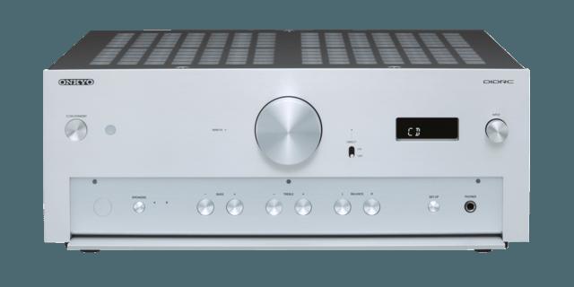 Amplifier ONKYO A-9070