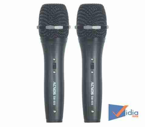 Micro Karaoke AcnosSM-909