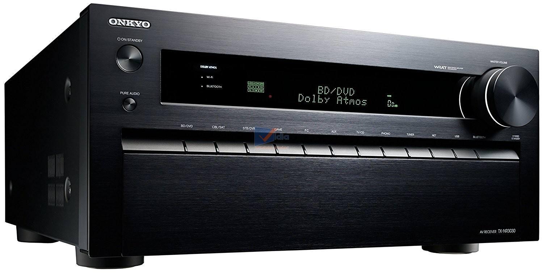 Am ply Onkyo AV Receiver TX-NR3030