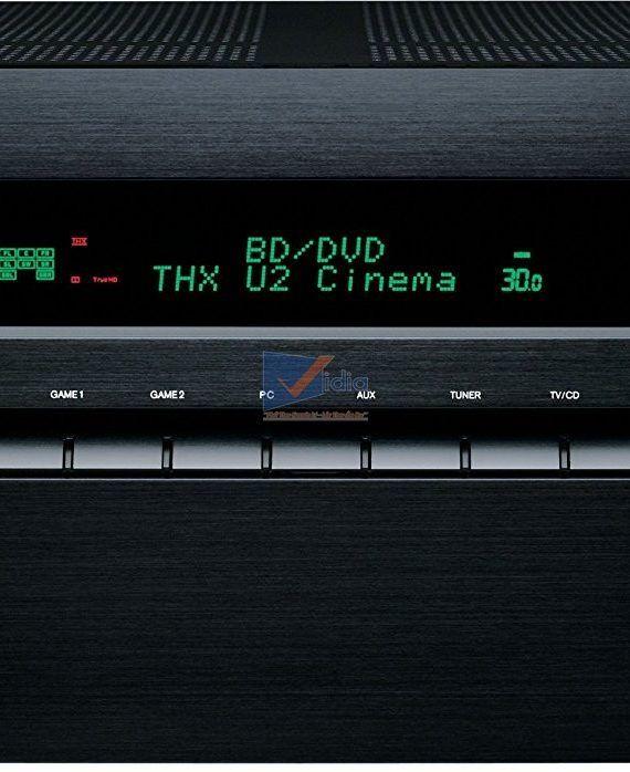 A m ply Onkyo TX-NR5010