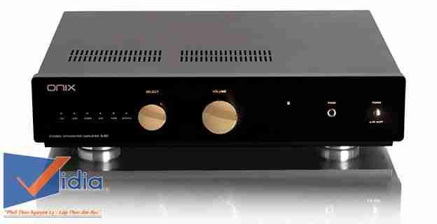 Amply Stereo ONIX RA125B