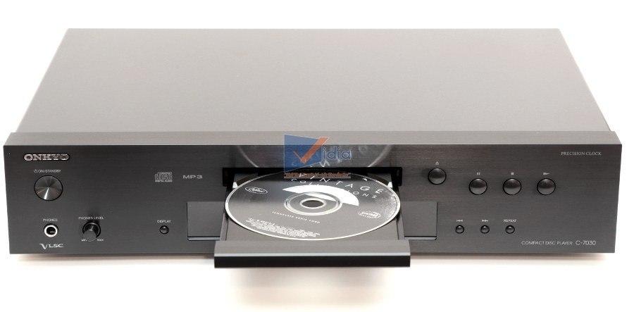 CD ONKYO – CD Player C-7030
