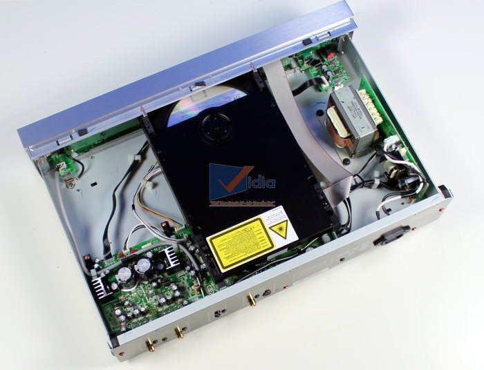 CD ONK YO – CD Player C-7070