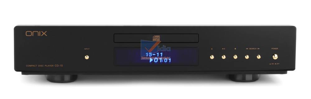 C D O N IX CD PLAYER–CD15A