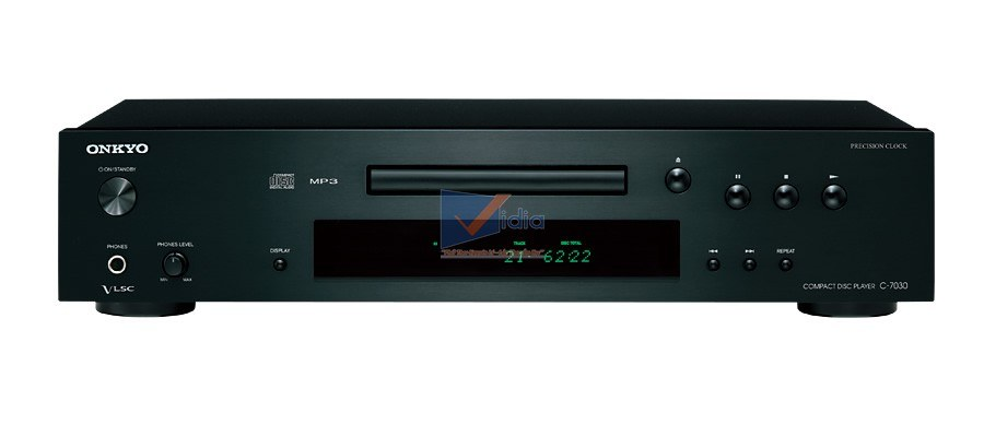 CD ONKYO – CD Player C-7030