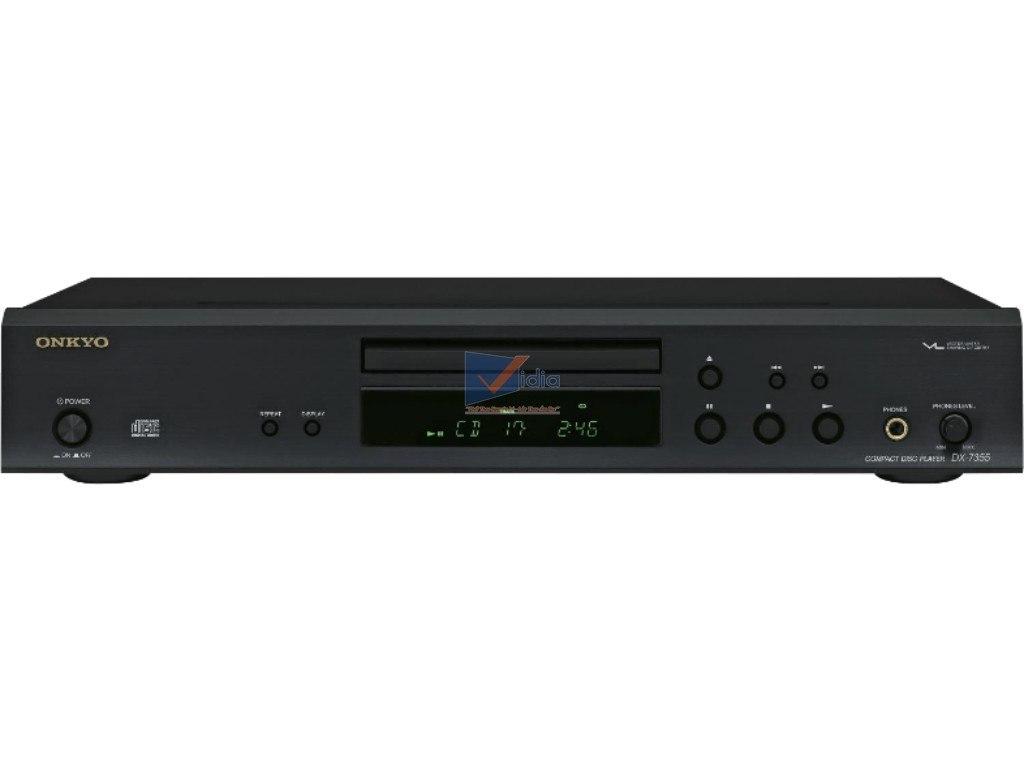 ONKYO – CD Player DX-7355