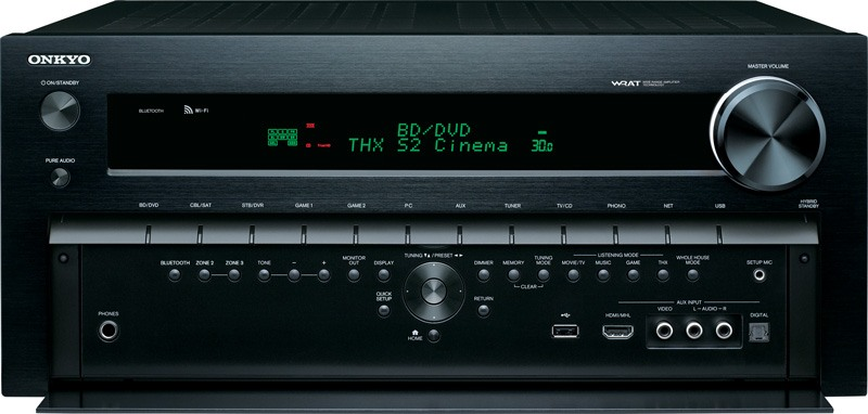 ONKYO AV Receiver TX-NR929