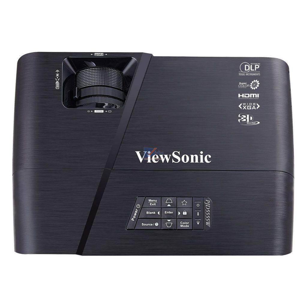 Projector ViewSonic PJD5555W