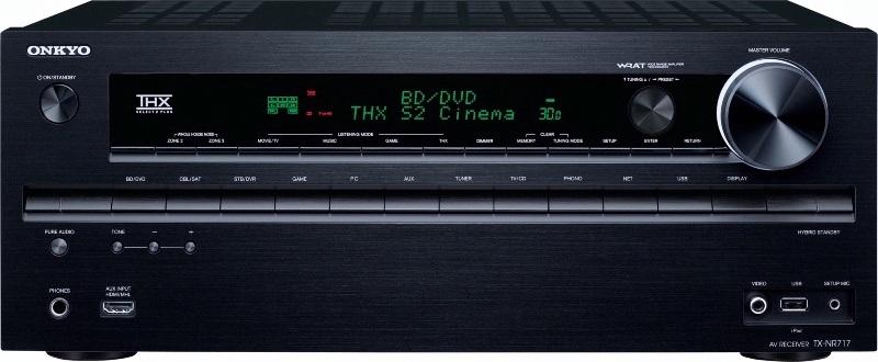 TX-NR717 - 1