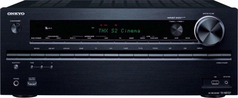 TX-NR727 - 1