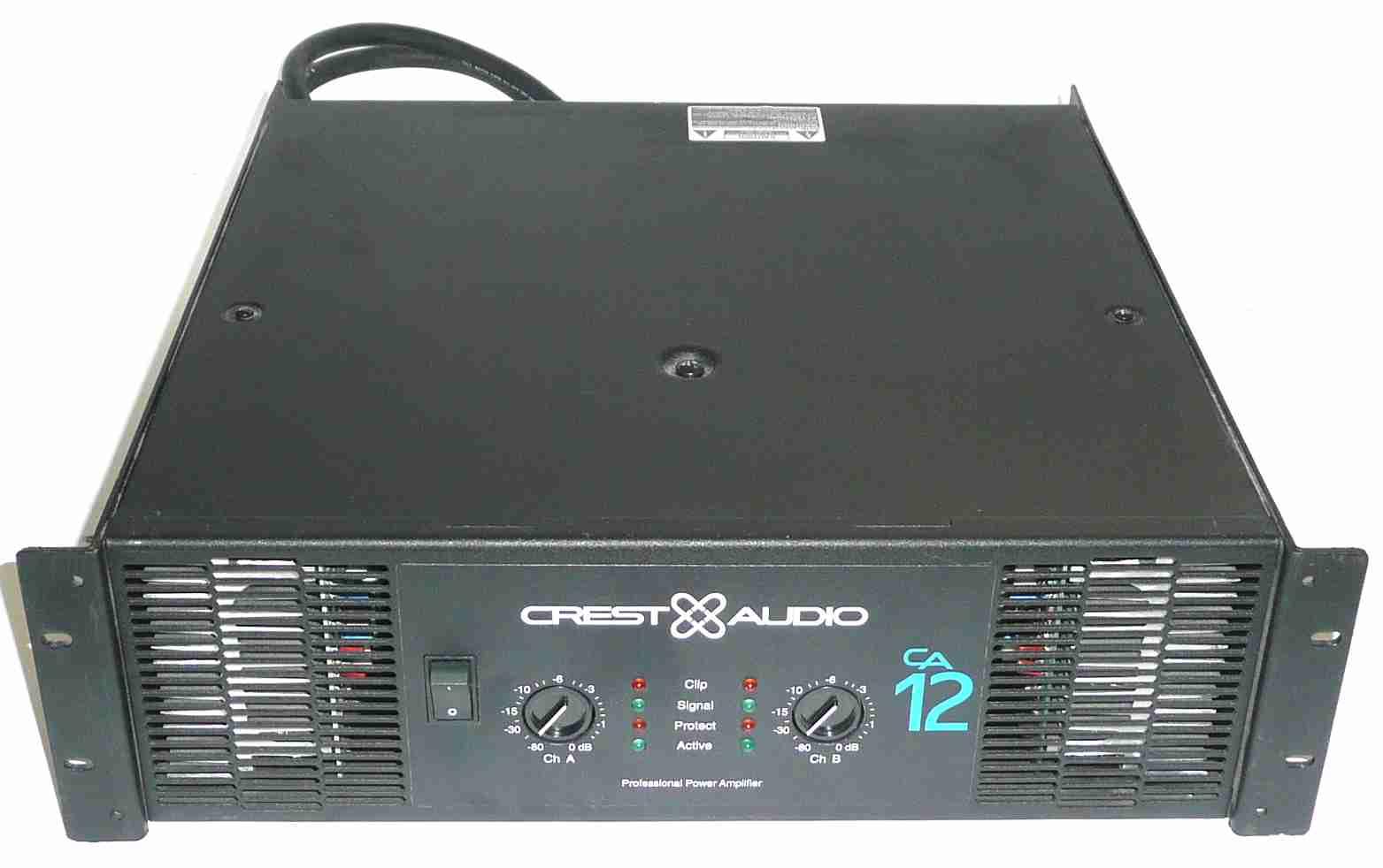Giao diện main karaoke chinh hang crest audio ca 12
