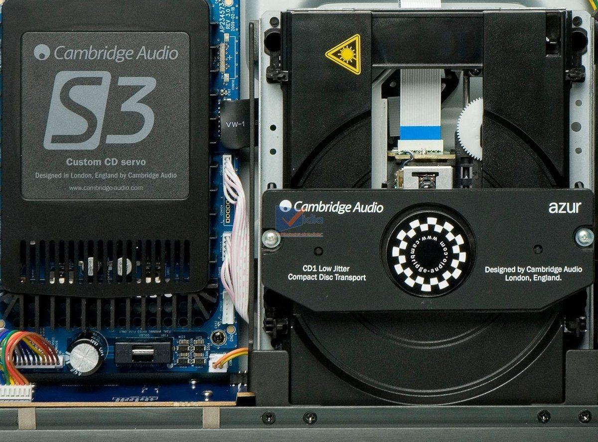 Ca mbridge Audio Azur 350C