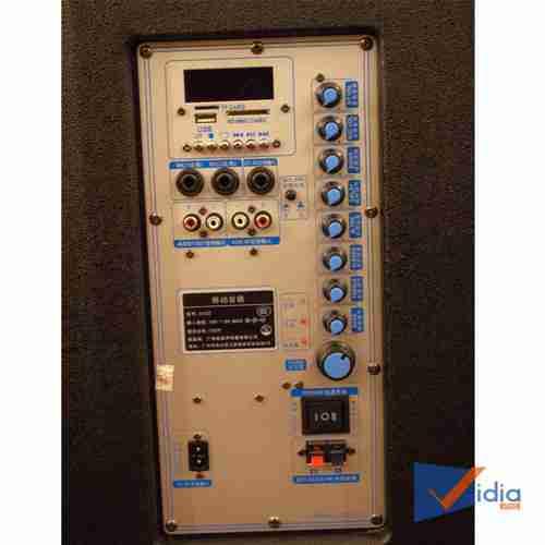 bảng điều khiển Loa kéo Temeisheng GD1201