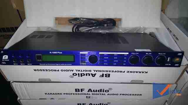 Mixer âm thanh Bfaudio K-1000 PLUS