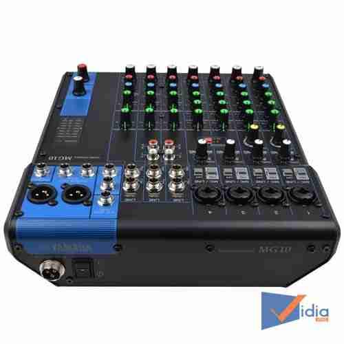 Mixer Karaoke YamahaMG10