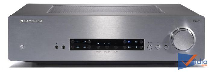 Amply Stereo Cambridge CXA 80