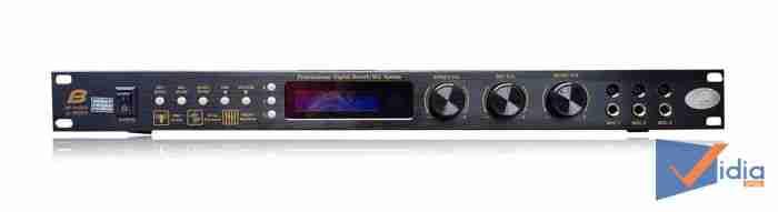 Mixer karaoke digital Bfaudio Q-3600H