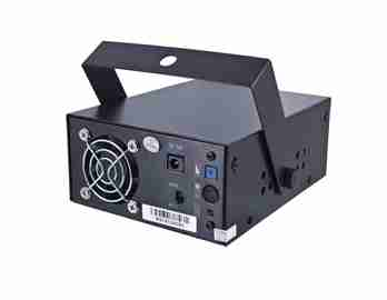 đèn Laser mini sân khấu Seven Stars M016RG