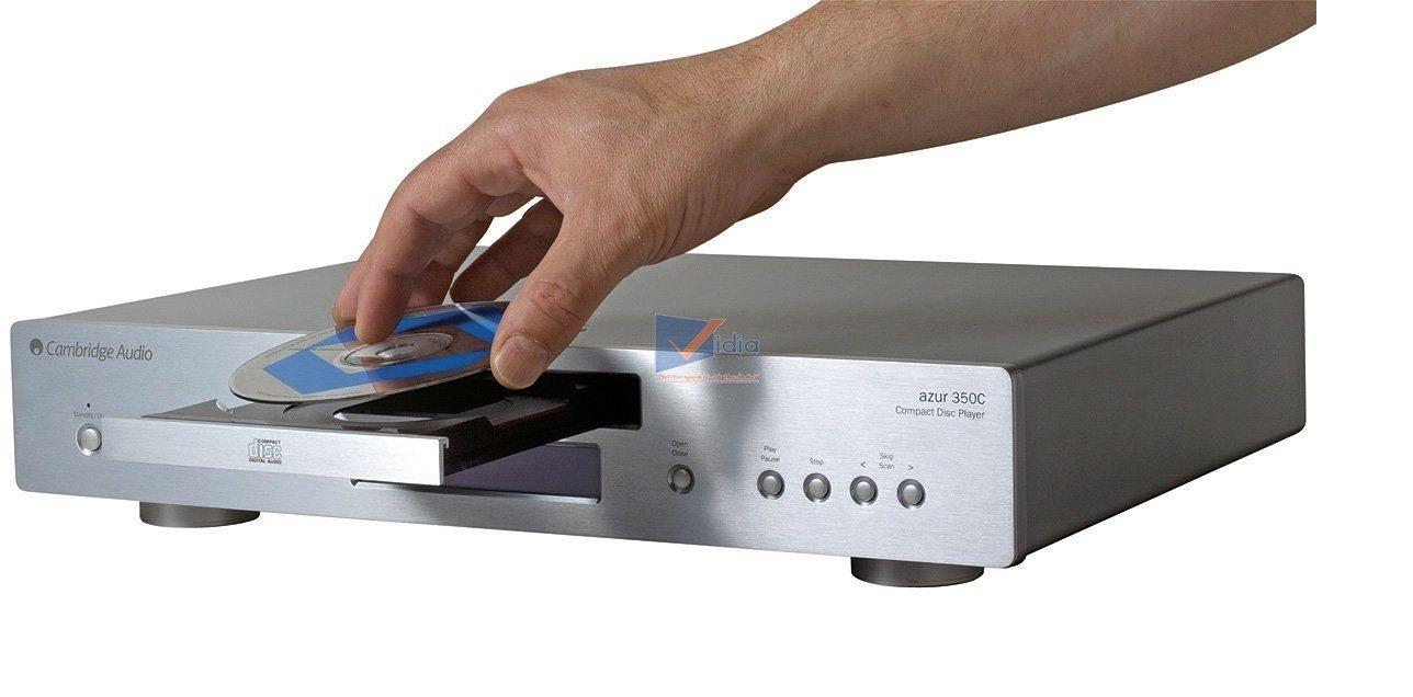 Cambridge Audio Azur 350C