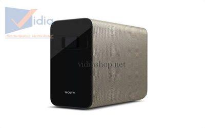 Sony Trình Làng Xperia Touch – Máy Chiếu Biến Mọi Bề Mặt Thành Màn Cảm Ứng