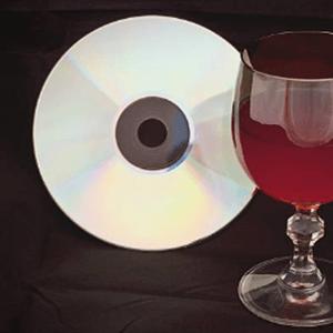 Nghe nhạc trầm bổng như đĩa CD