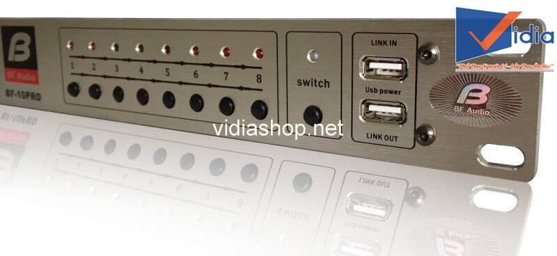 nút Switch thông minh Kèm 8 nút cảm biến mềm