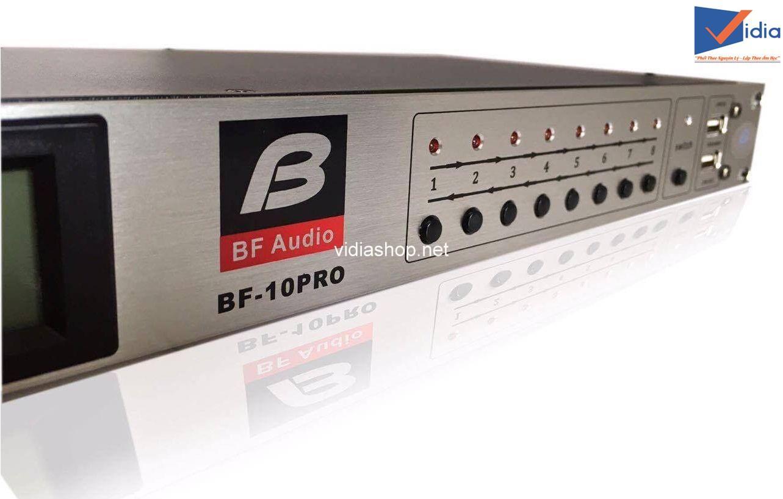 Bộ quản lý nguồn Bfaudio BF-10 Pro