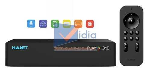 Hanet PlayX One Air Edition 4TB(1)