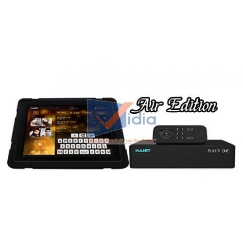 Tablet Hanet SmartList