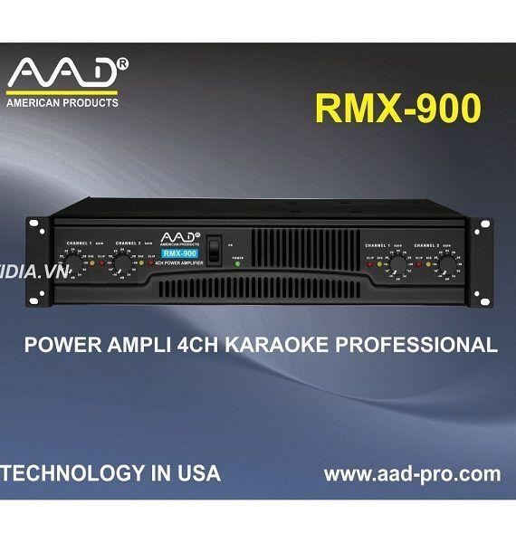 POWER-4CH-AAD-RMX9004