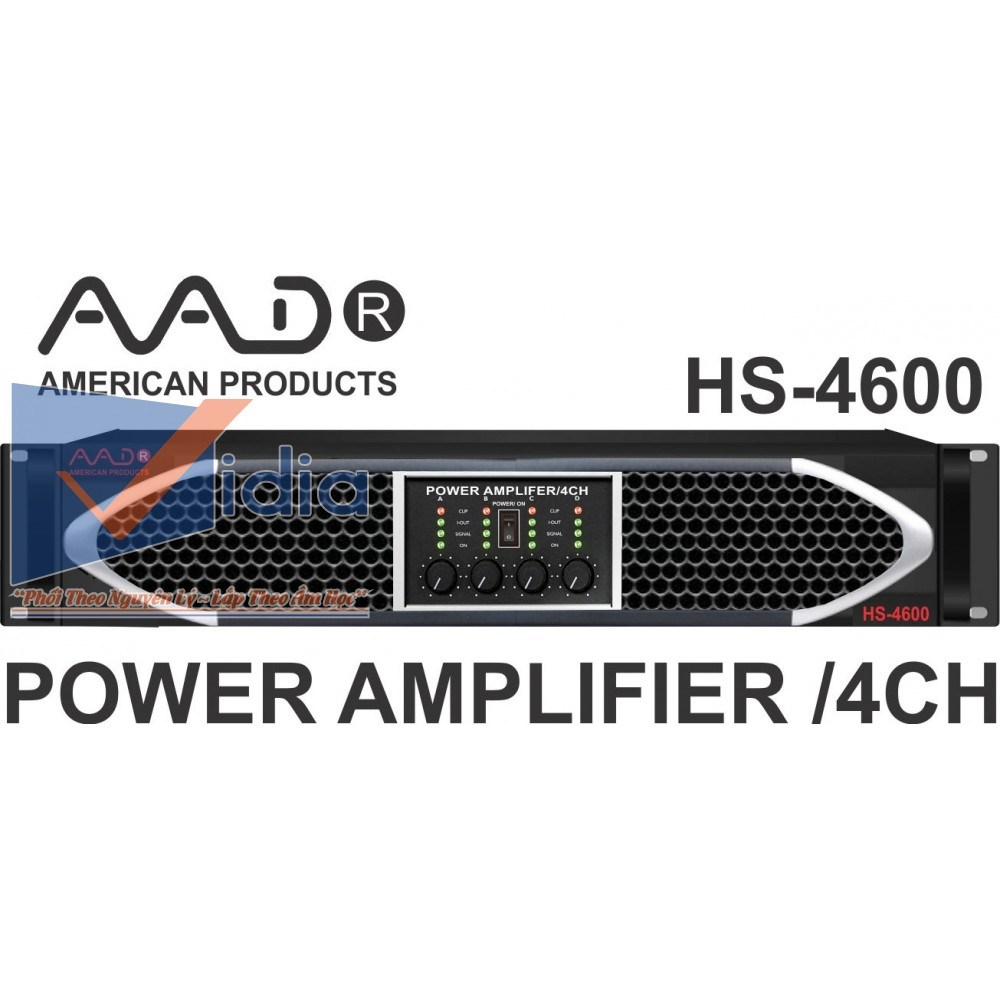 POWER-4CHAAD-HS46001
