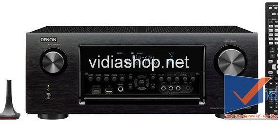 Receiver Denon AVR-X4200W(1)