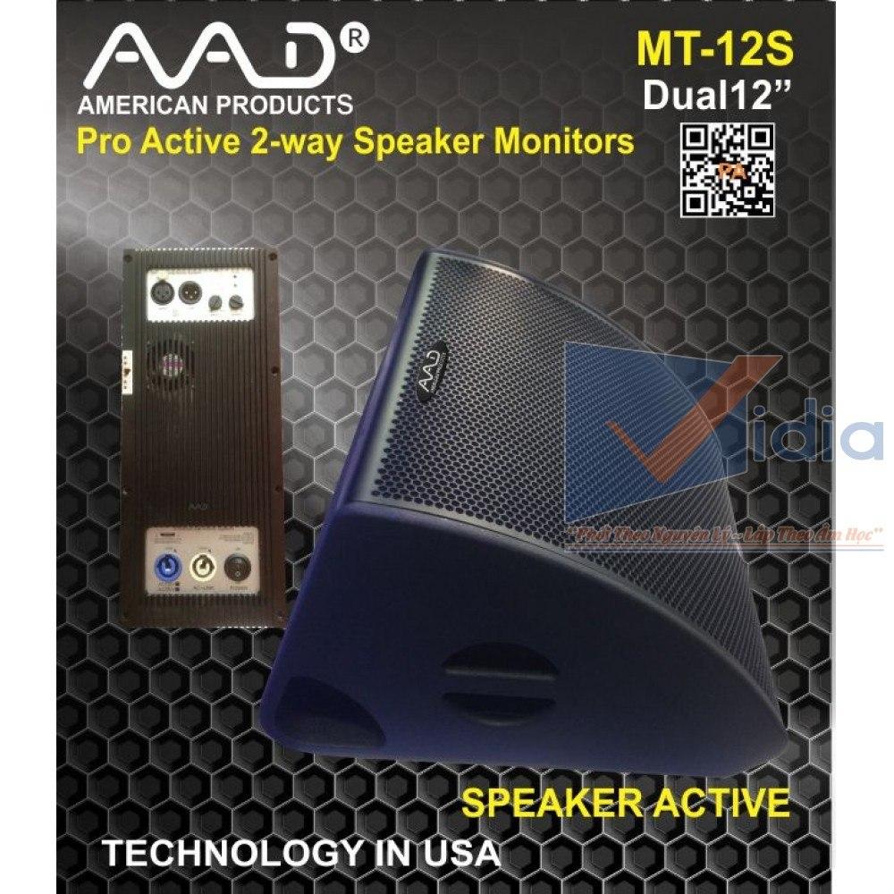 SPEAKER-AAD-MT-12S-Active-Monitor1