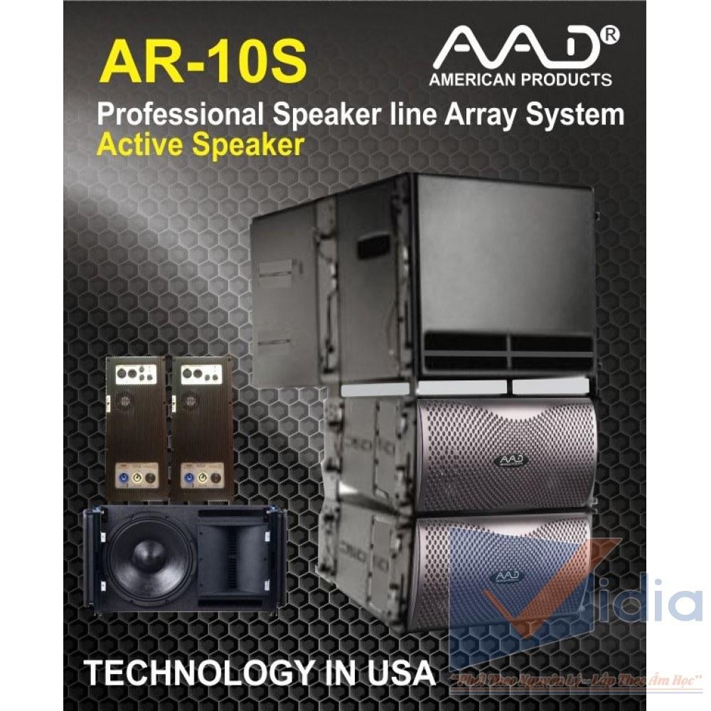 SPEAKER ARRAY AAD AR10S(1)