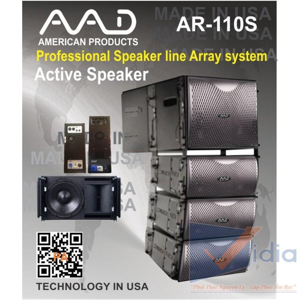 SPEAKER ARRAY AAD AR110S(1)