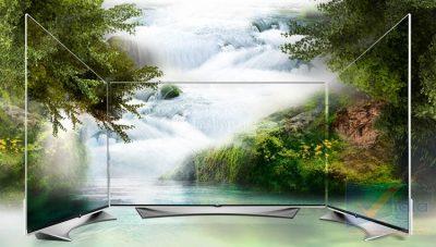 Samsung Phát Triển Màn Hình LED 4K Cho Rạp Chiếu Phim