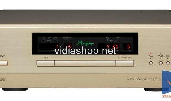 dau cd Accuphase DP-430(1)