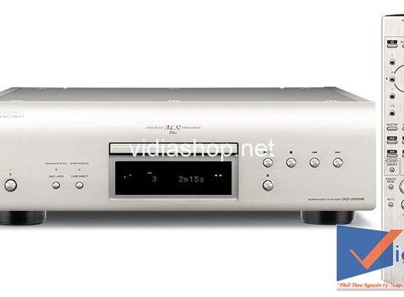 dau cd denonDCD-2500NE(1)