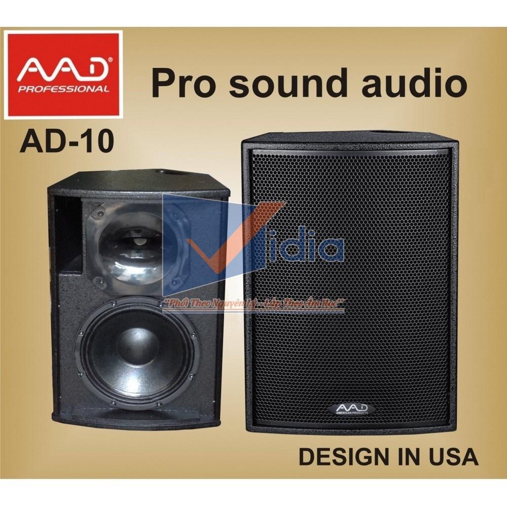 Loa Karaoke AAD-AD10