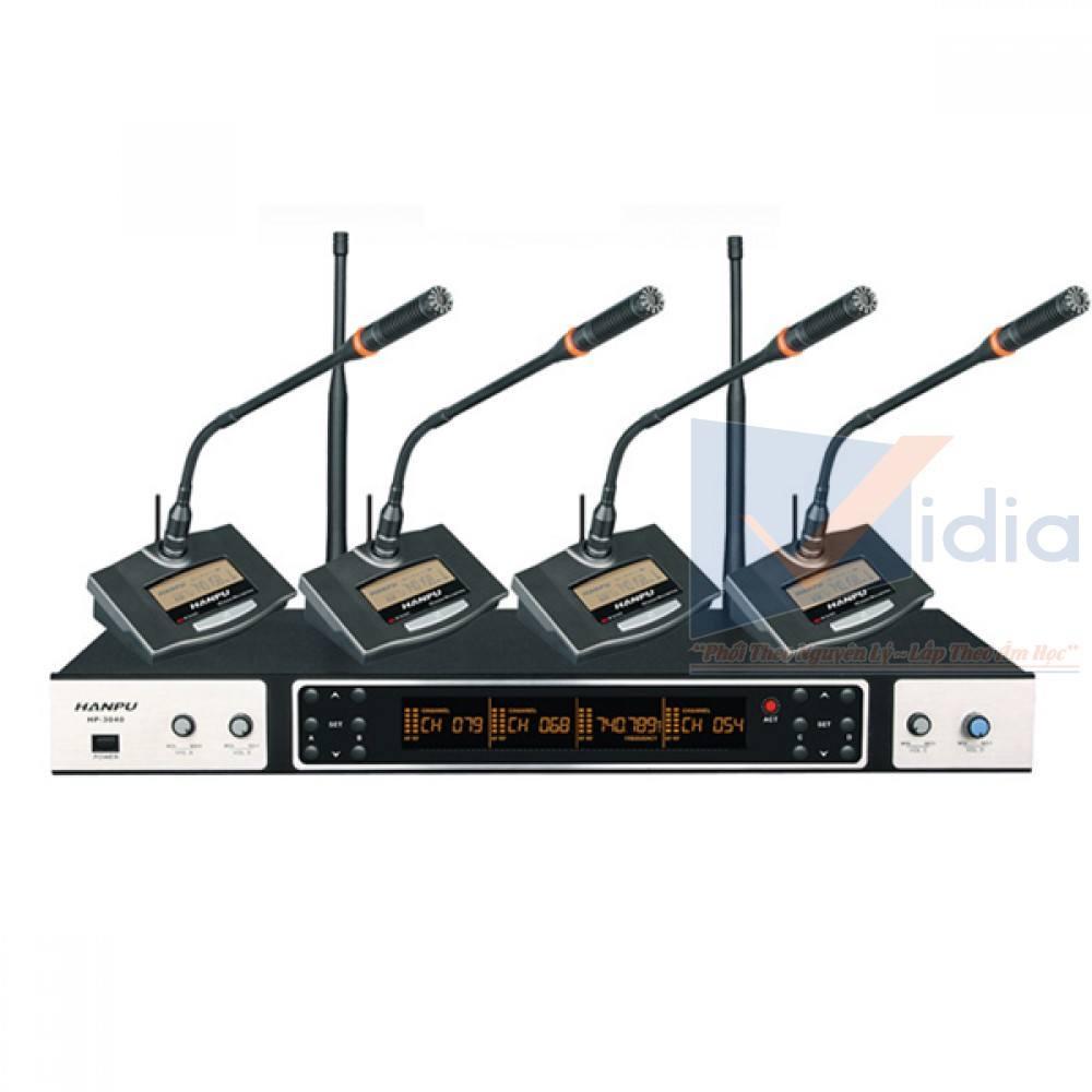 HANPU HP-3040 UHF