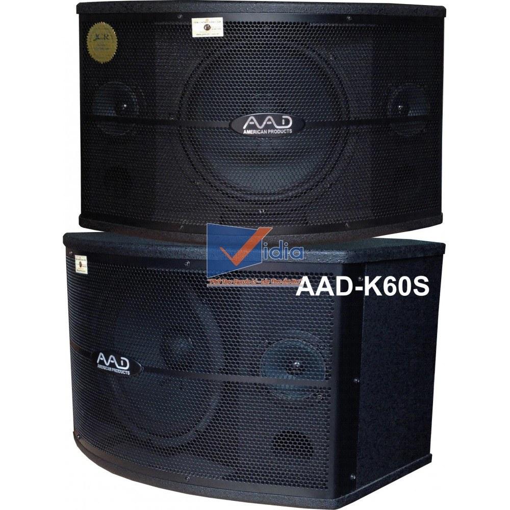Loa Karaoke AAD K-60S