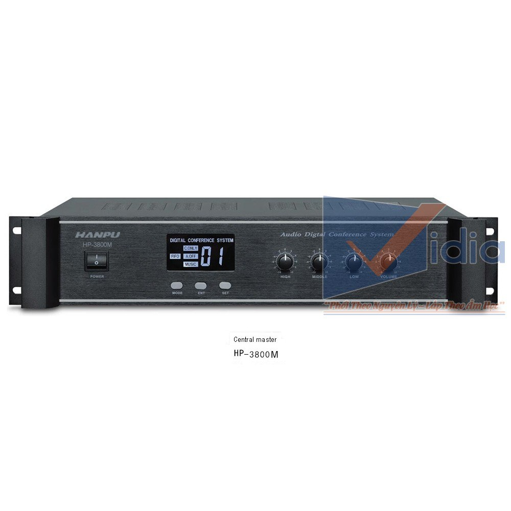 MICRO KARAOKE HP-3800