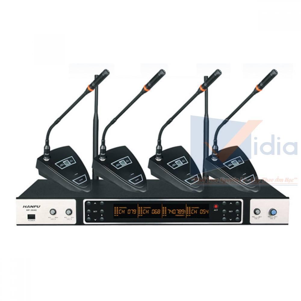 HANPU HP-2840 UHF
