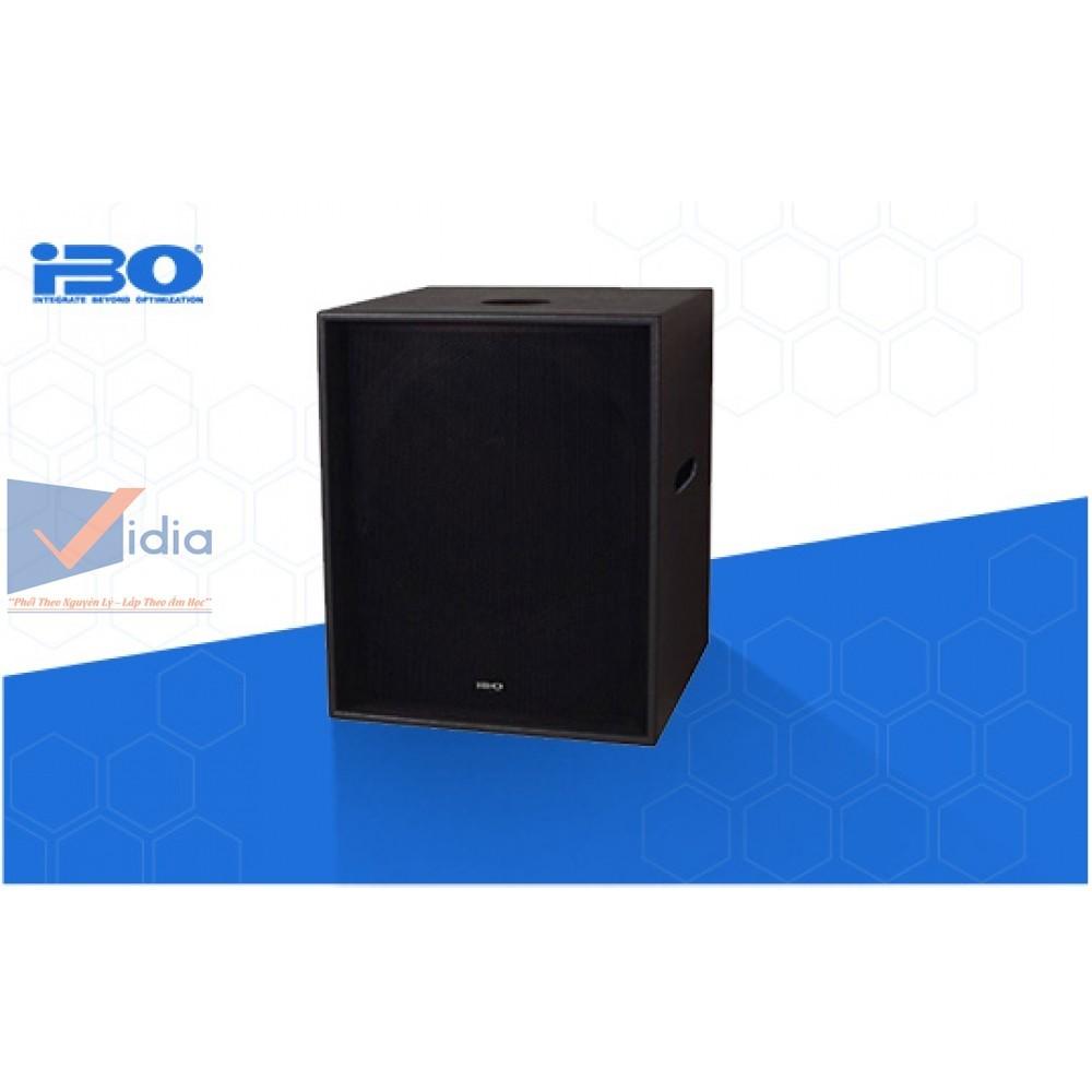 Loa Sub Karaoke IBO BA-118B