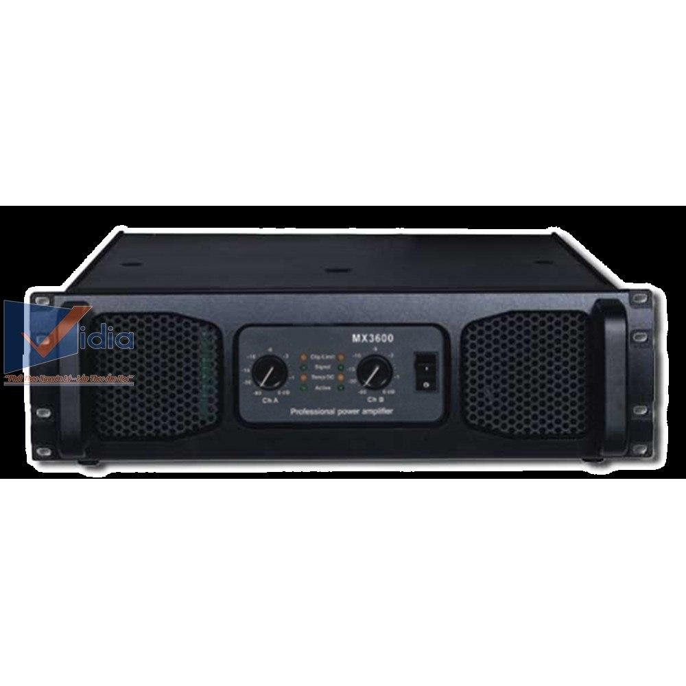 Main Karaoke IBO MX-3600