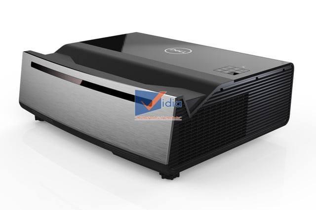 Dell Tung Máy Chiếu Laser 4K S2718QL Cao Cấp