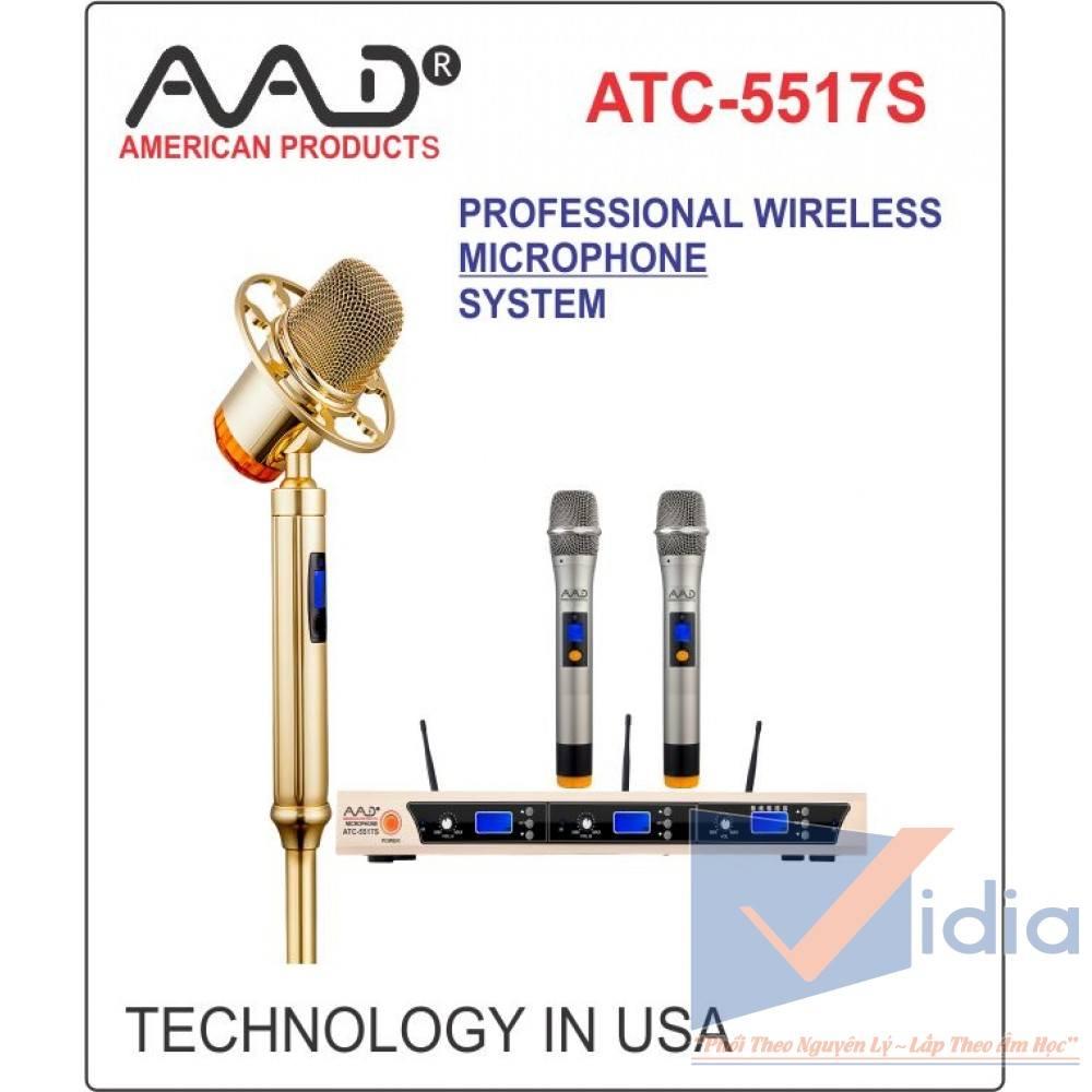 micro-karaoke-AAD-ATC5517S