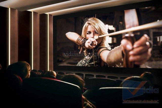 Màn chiếu xem phim