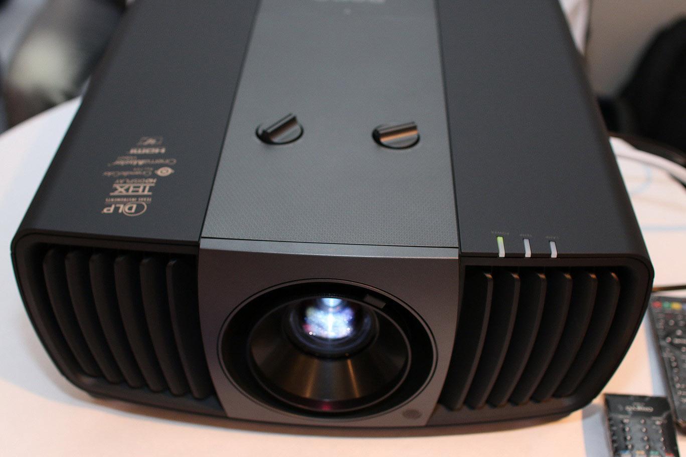 4 lý do nên mua một chiếc máy chiếu 4K chất lượng cao