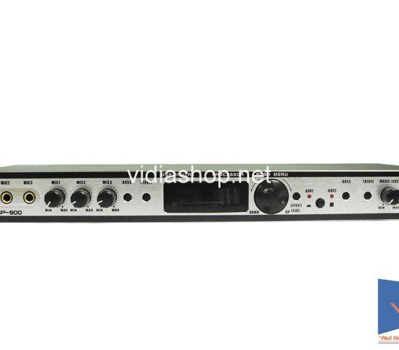 Main karaoke Prolab DSP-500